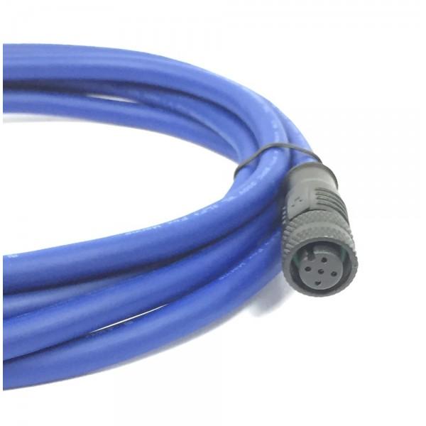 N2k compatible 2 meter Drop Cable