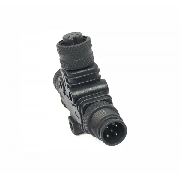 N2k compatible T-Connector