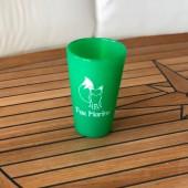 Green Fox Marine 16oz Silicone Cup