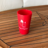 Red Fox Marine 16oz Silicone Cup
